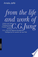 From the Life and Work of C G  Jung Book PDF