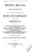 Bibliotheca Americana Book PDF