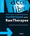 illustration Développer ses photographies numériques avec RawTherapee