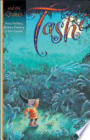 Tashi and the Ghosts From Ghosts And Learned The