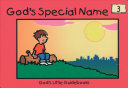 God s Special Name