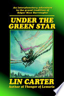 Under the Green Star Of A Recluse Confined To Daydreams And The Lore