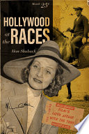 Hollywood at the Races Book PDF