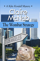 The Wombat Strategy Book Cover