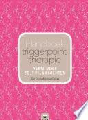 Handboek Triggerpoint Therapie
