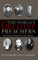 download ebook the world's greatest preachers pdf epub