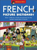 McGraw Hill s French Picture Dictionary