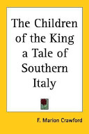download ebook the children of the king a tale of southern italy pdf epub