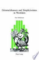 Grimmelshausen und Simplicissimus in Westfalen