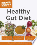 Idiot s Guides  Healthy Gut Diet