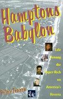 Hamptons Babylon
