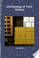 Chronology of Tech History