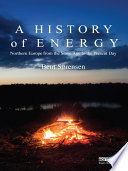 A History of Energy