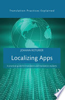 Localizing Apps