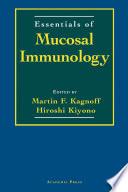 Essentials Of Mucosal Immunology book