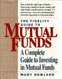 The Fidelity Guide to Mutual Funds