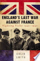 England s Last War Against France