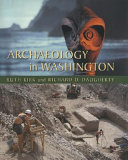Archaeology in Washington
