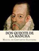 Don Quijote De La Mancha Spanish Edition Worldwide Classics