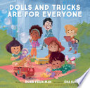 Book Dolls and Trucks Are for Everyone