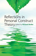 Reflections in Personal Construct Theory