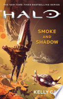 HALO: Smoke and Shadow With Scrap It S The Salvager S