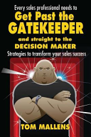Get Past The Gatekeeper