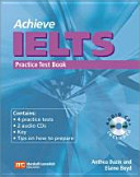 Achieve IELTS Practice Test Book