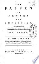 Two Papers On Fevers And Infection