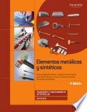 Elementos metálicos y sintéticos : carrocería