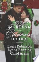 Western Christmas Brides