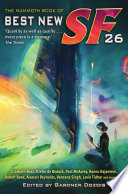 The Mammoth Book Of Best New Sf 26 book