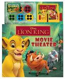 Disney The Lion King Movie Theater