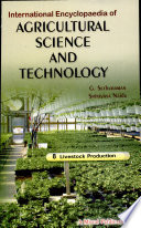 International Encyclopaedia of Agricultural Science and Technology