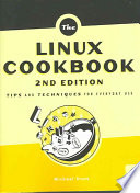 The Linux Cookbook  2nd Edition