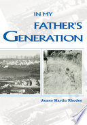 In My Father s Generation