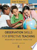 Observation Skills for Effective Teaching