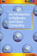 An Introduction To Netbooks And Cloud Computing