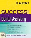 Success! in Dental Assisting