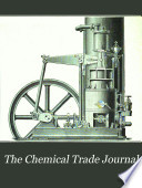 The Chemical Trade Journal