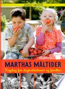 Marthas m  ltider