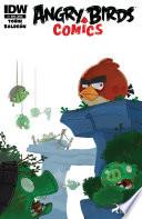 Angry Birds 4 Mini Comic 7