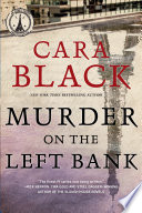 Murder on the Left Bank Book PDF