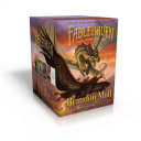 Fablehaven Complete Set Boxed Set