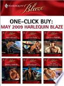 One Click Buy  May 2009 Harlequin Blaze