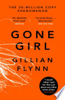Gone Girl : are you? what have we...