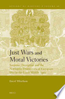 Just Wars and Moral Victories