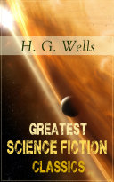 download ebook greatest science fiction classics of h. g. wells pdf epub