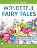 Wonderful Fairy Tales