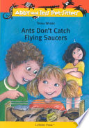 Ants Don t Catch Flying Saucers